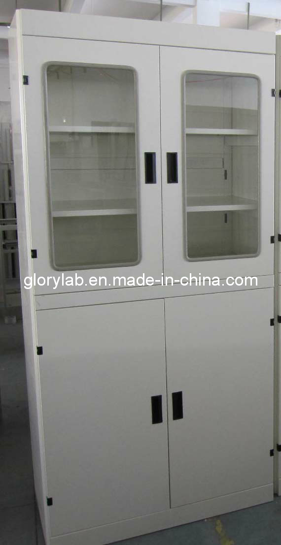 Steel Medicine Cabinet with Epoxy Powder (JH-HC001)