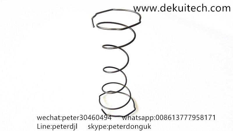 Spring Coil Lfk Offset Open-Coil Innerspring for Mattress