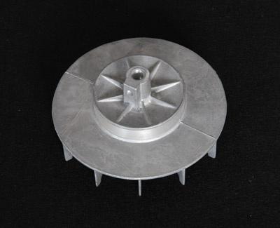 Aluminum Die Casting OEM Manufacturers