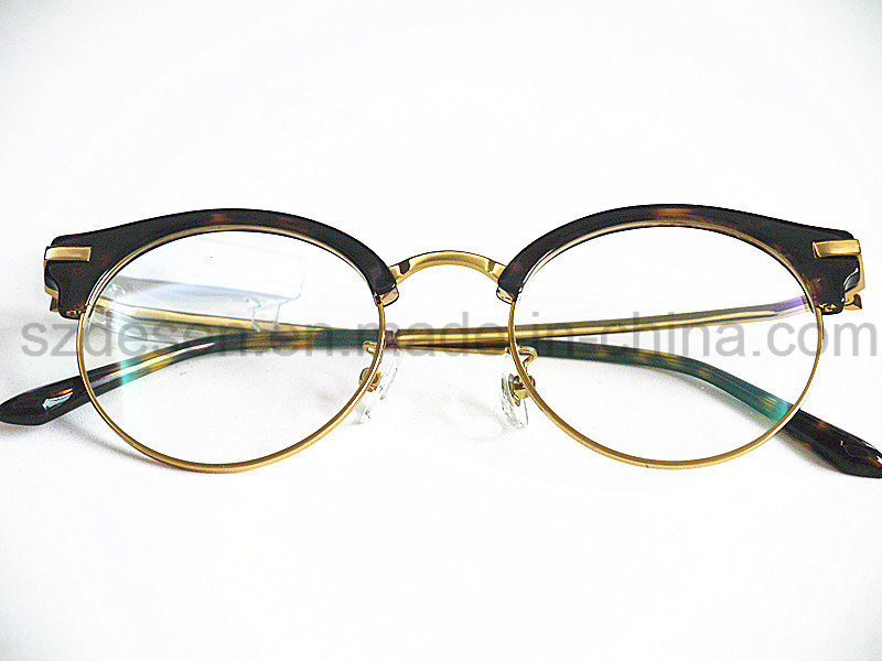 Top Selling Custom Vogue Acetate Eyewear Frames