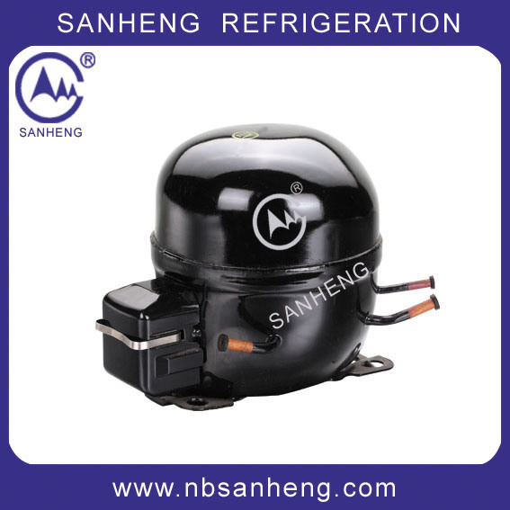 High Qualitity Refrigerator Compressor (QD30H/ R134A)