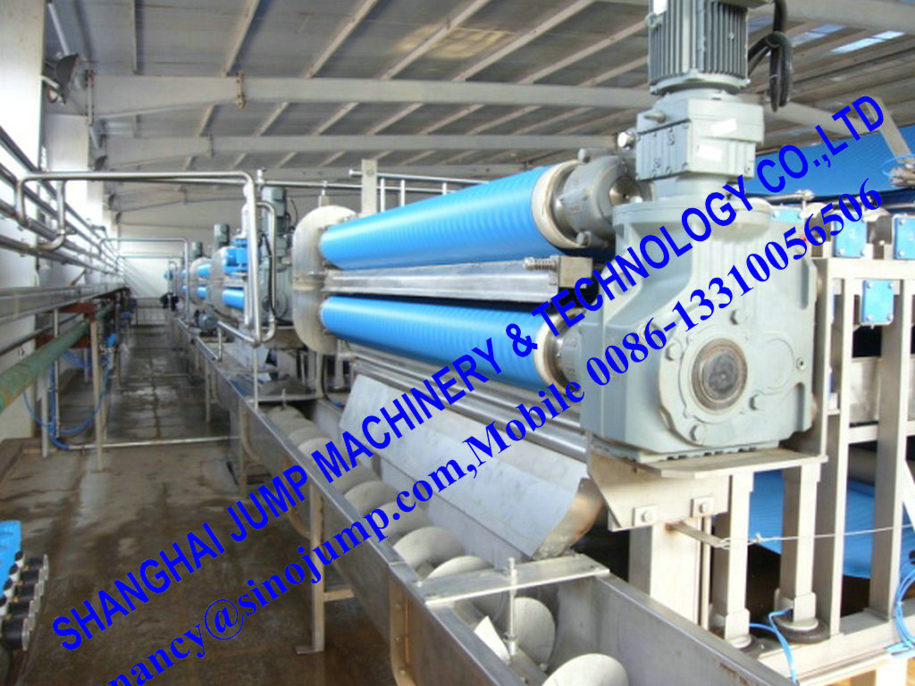 Factory Sale Passionflower Puree Production Line/Passionalflower Pulp Making Machine