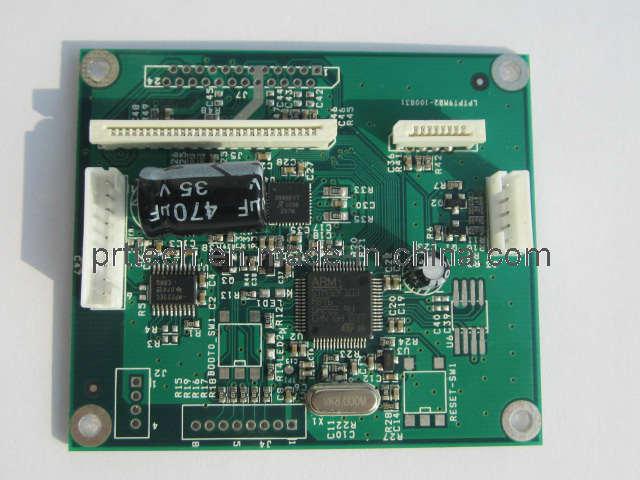 Control Board MBPT723F08401 (RS232 / TTL)