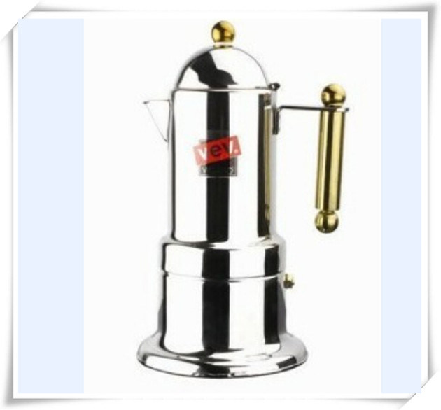 Stainless Steel Coffee Pot Wholesale