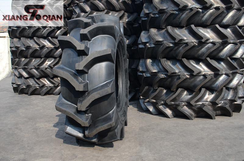 19.5L-24 Bias Tyre