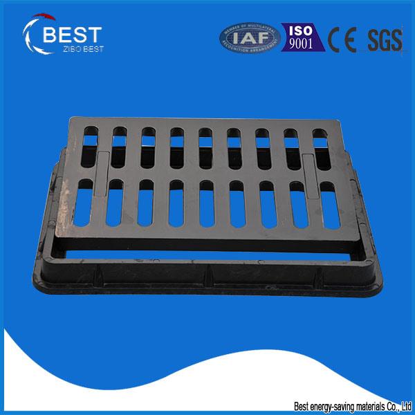 Sanitary Sewer FRP Manhole Grates