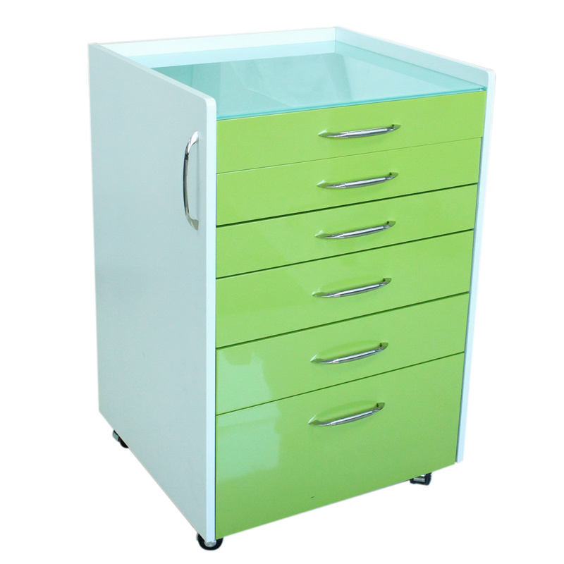 Dental Mobile Cabinet China Dental Clinic Cabinet