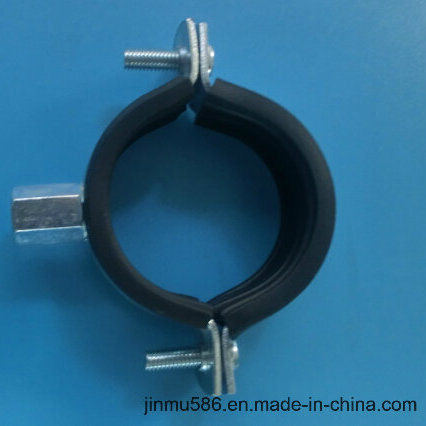 Fastening Clip with Rubber (1 1/2′′)
