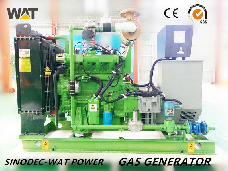 10-100kw Electricity Power Biomass Generator Set