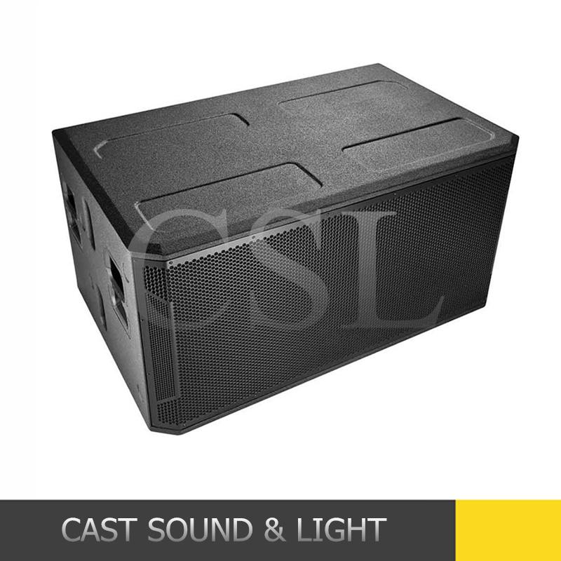 Professional Stx800 Series Stage Loud Audio Speaker