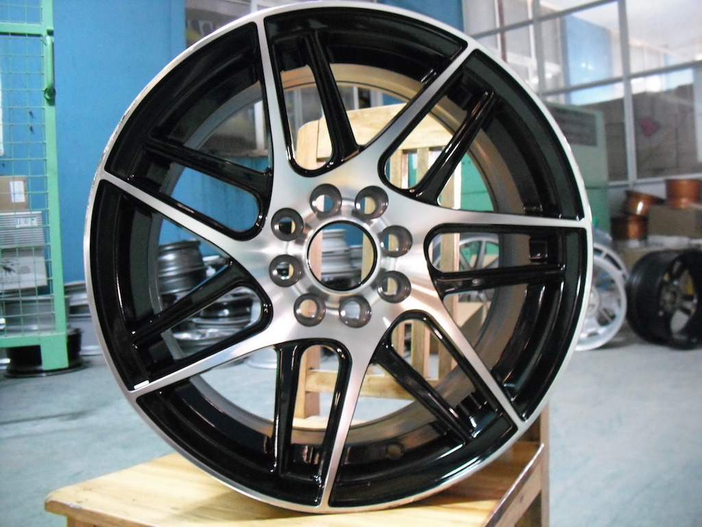 Wheel Rims Car Alloy Wheels