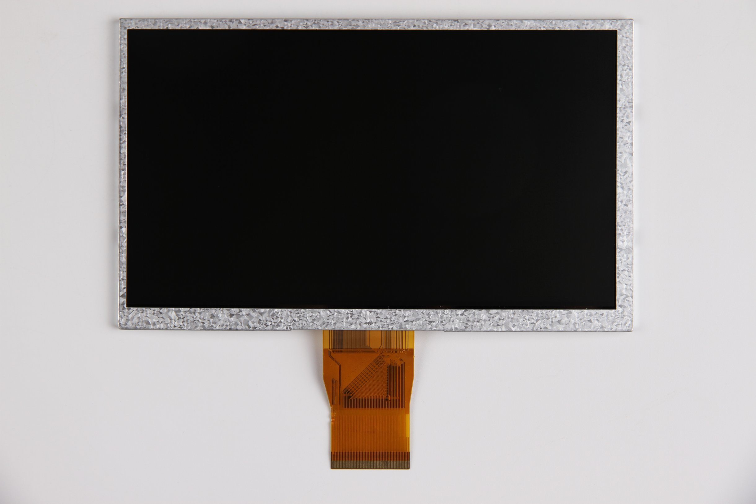 Hot Sale 7.0 in⪞ H High Resolutions Colorful TFT LCD Display