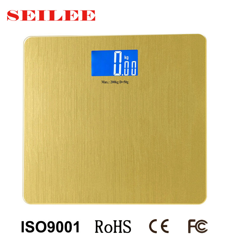 Fashion Hotel Electric Weighting Scale for 5 Stars Hotel