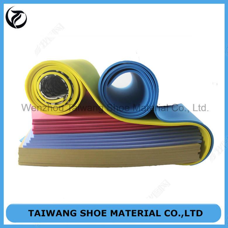 Any Hardness EVA Foam Roll PE Foam Antistatic