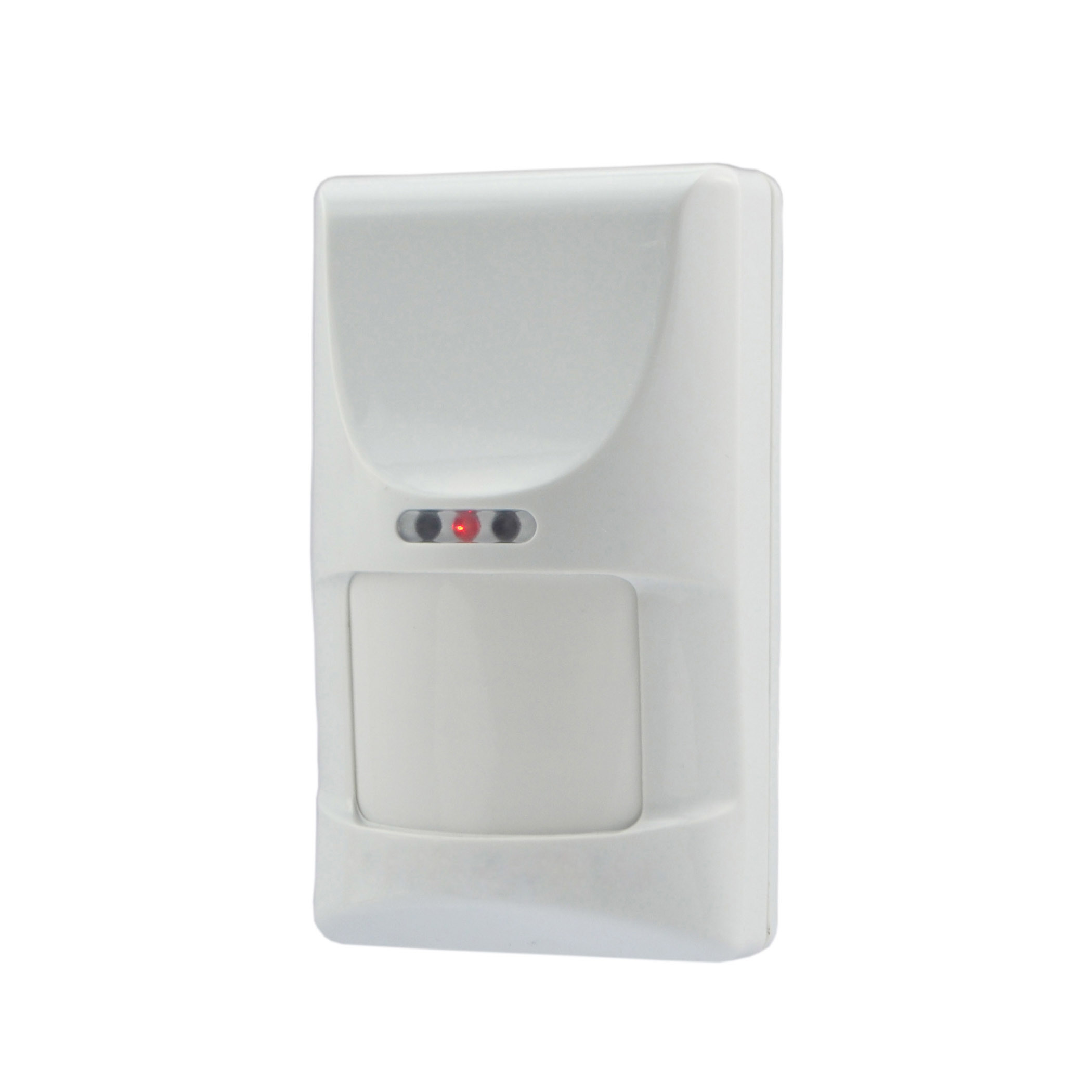 General PIR and Microwave Indoor Motion Sensor with Pet Immunity