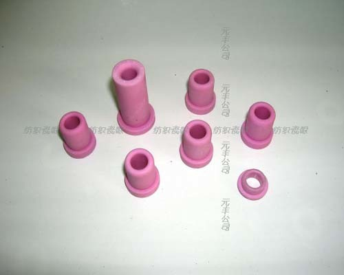 China Ceramic Guides, Guides
