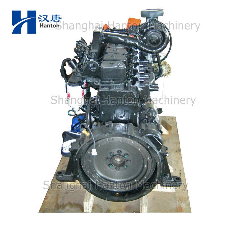 Cummins 6BTA5.9-C Truck loader Bulldozer construction equipment Diesel Motor Engine