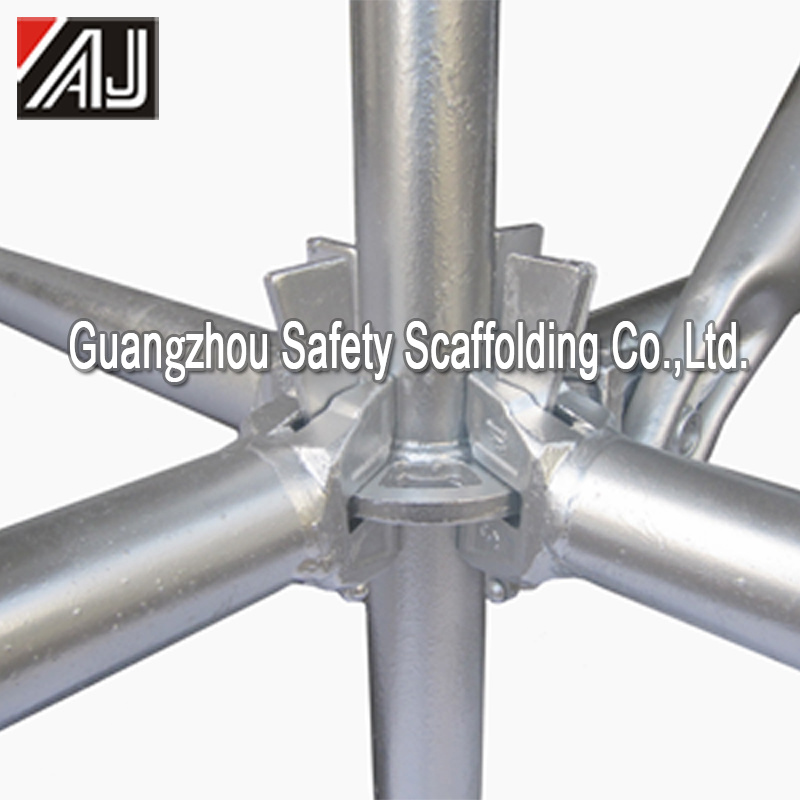 Types Of Portable Scaffolding : China all types of scaffolding system cuplock frame
