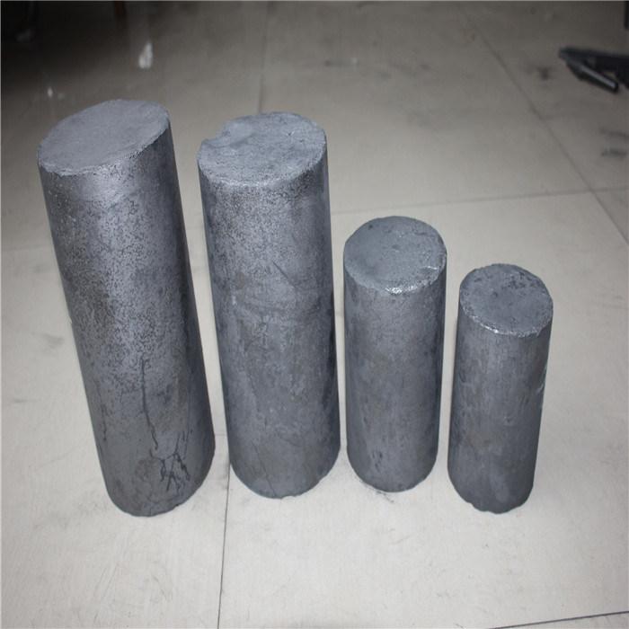 High Compressive Strength 135MPa Graphite Block