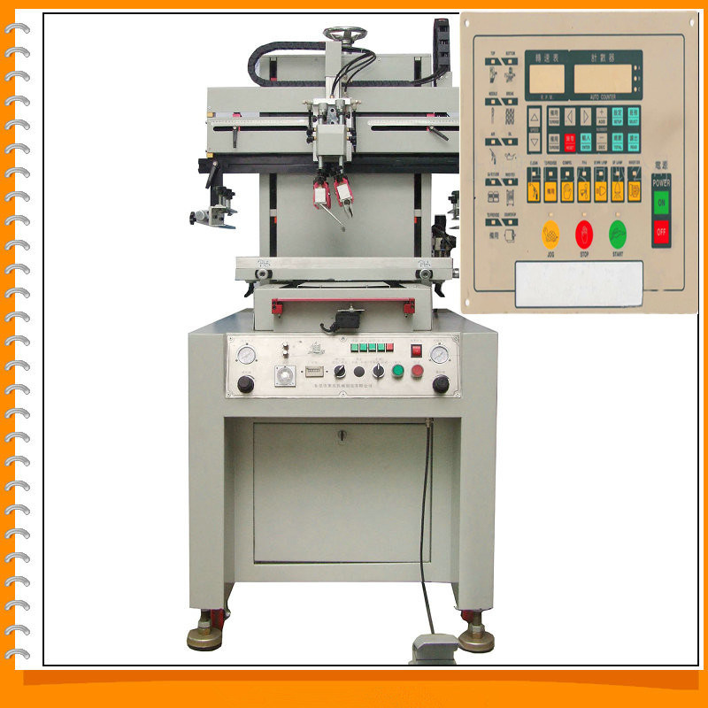 Electronics Screen Printing Machine
