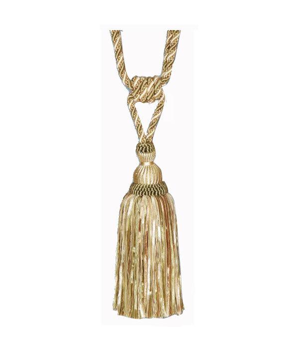 Curtain Tassel D1005074 - China Tie Back, Curtain Tie Back