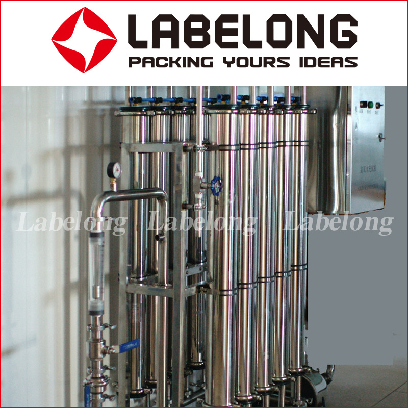 Oxygen Rich Water Filling Machine/Machinery/Line/Plant/Equipment/System