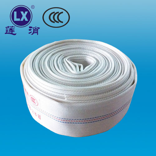 PVC Agriculture Irrigation Lay Flat Hose Pipe