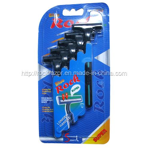 Twin Blade Disposable Razor (KD-B2016L)