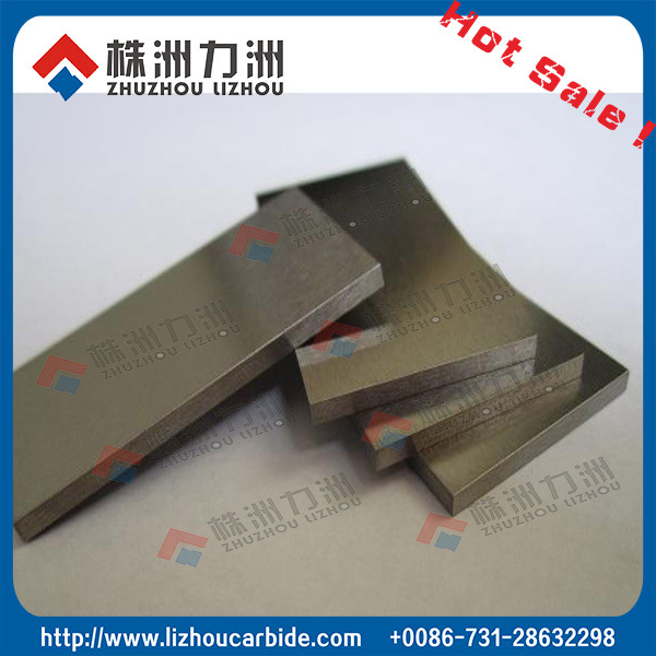 Yg15 Tungsten Carbide Plate Tool with Good Wear-Resistance