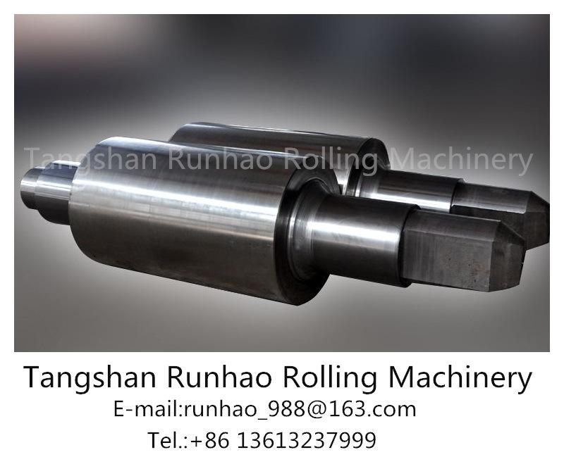 Mill Roll Steel Rolling Mill Machinery