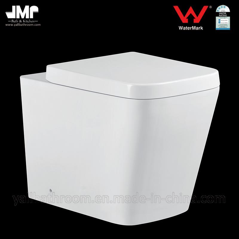 2051B Australian Standard Wc Pan Watermark Bathroom Washdown Ceramic Toilet