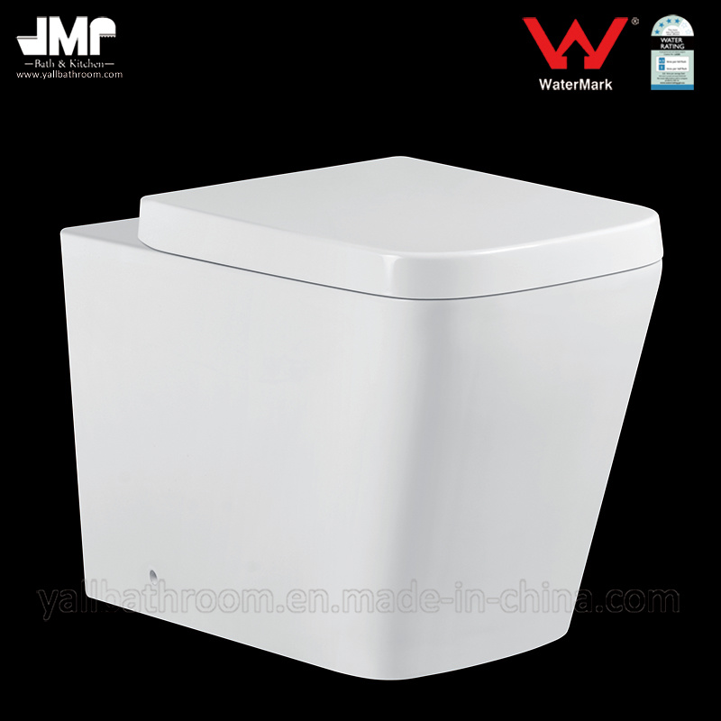 China Supplier Watermark Bathroom Accessories Sanitary Ware Ceramic Toilet