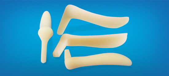 L30-650 Style Nasal Implant