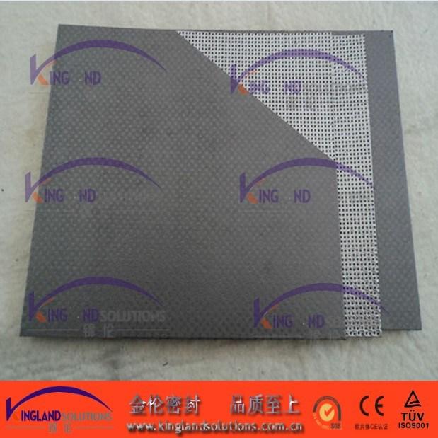 Reinforced Non Asbestos Gasket Sheet Mechanical Seal