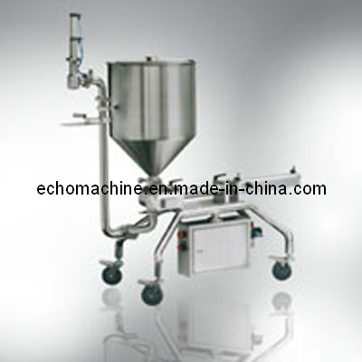 Liquid Pouch Packing Machine (MR8-200Y)
