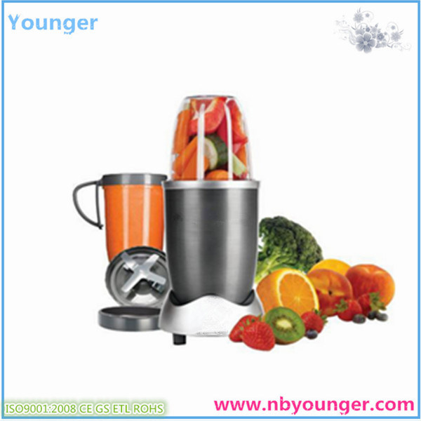 Multi-Function Food Processor/ Food Blender
