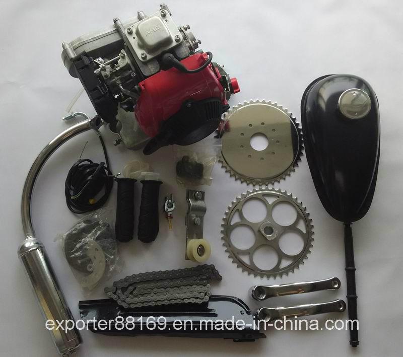 New Designed Bicycle Engine Kit (4stroke, EPA)