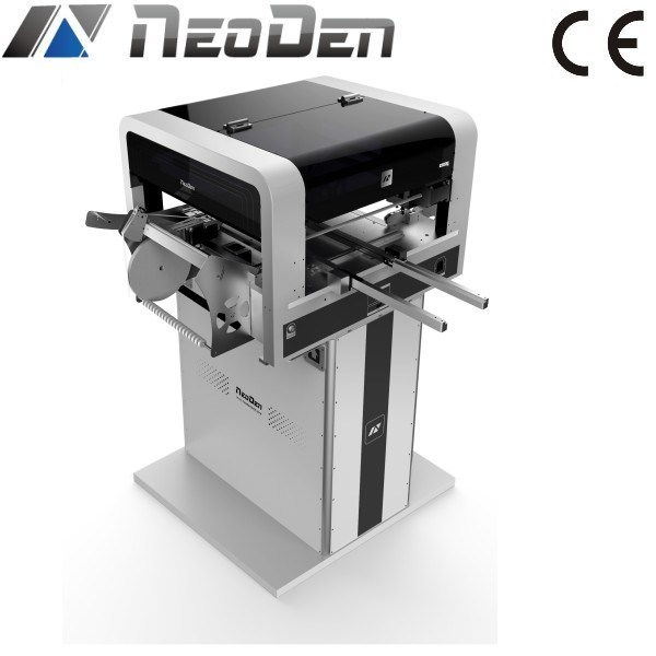 SMT Pick and Place Machine Neoden4 for PCB Assembly, SMT Production Line