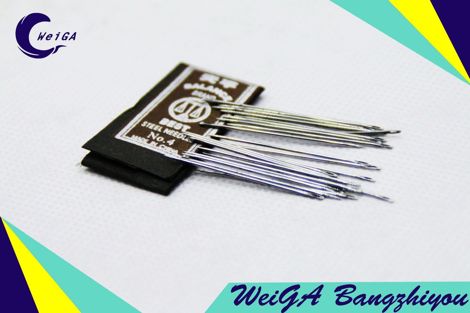 Hand Sewing Needles Balance Brand