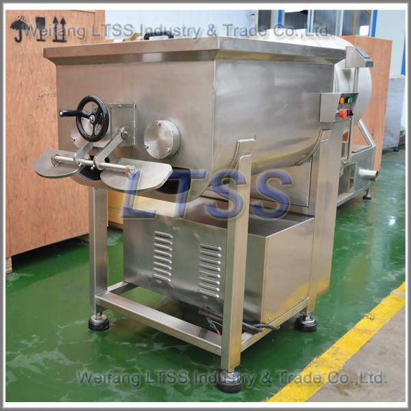 Meat Mixer Machine for Sausage Processing