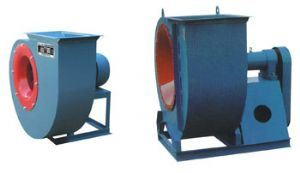 4-72, F4-72 Series Anti-Corrosion Stainless Steel Centrifugal Fans