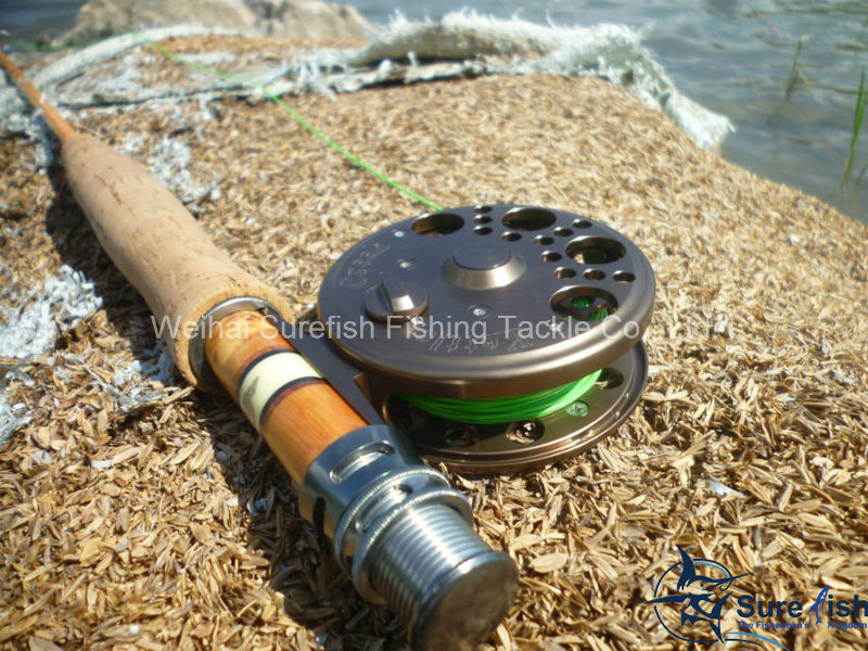 Im12 High Modulus Carbon Fly Fishing Rod