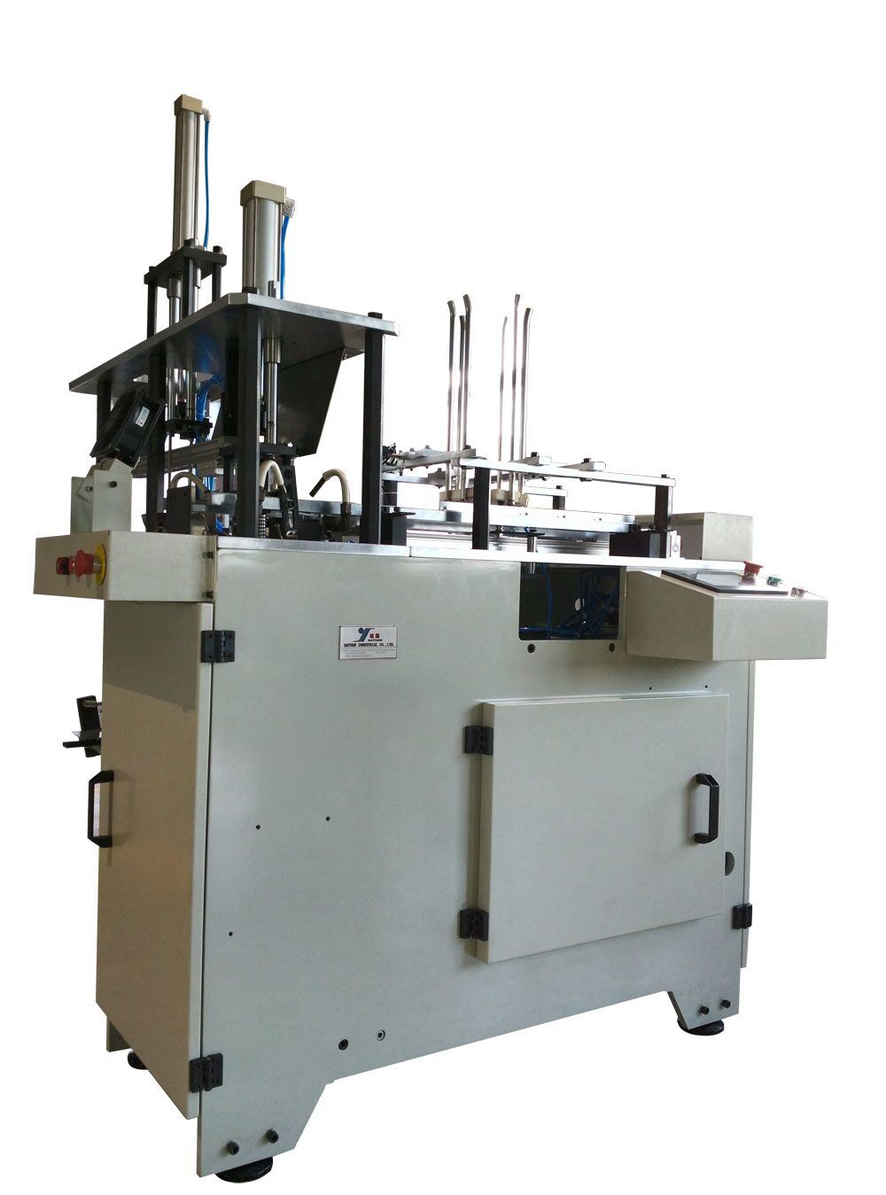 Lunch Box Forming Machine