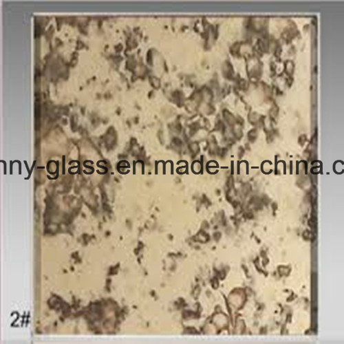 3mm 4mm 5mm Antique Mirror Decorate Mirror for The Ce Certificate