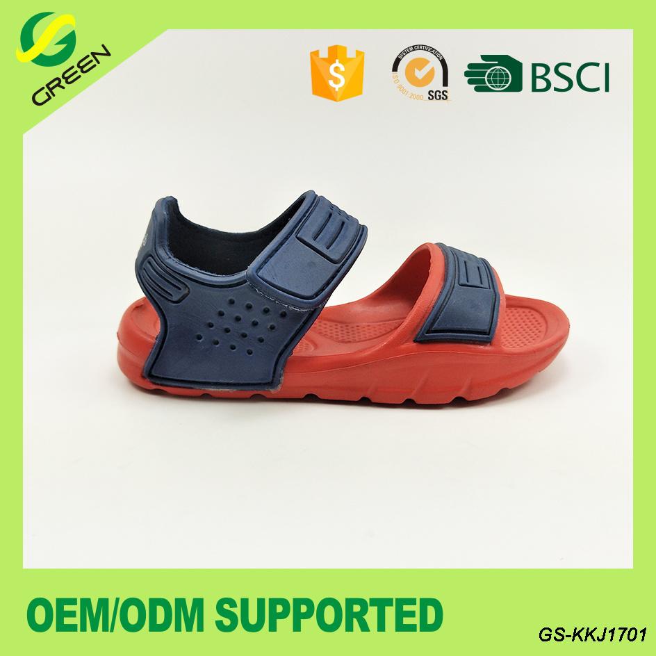 Kids Summer Sandals Shoes Garden Footwear