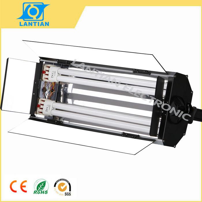 Fluorescent Lighting Fixture, Fluorescent Lamp, Light Tube