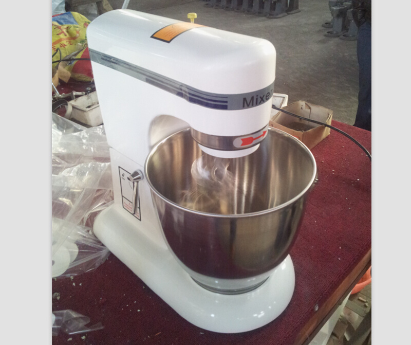 5-7L Milk Mixer for Commercial Kitchen