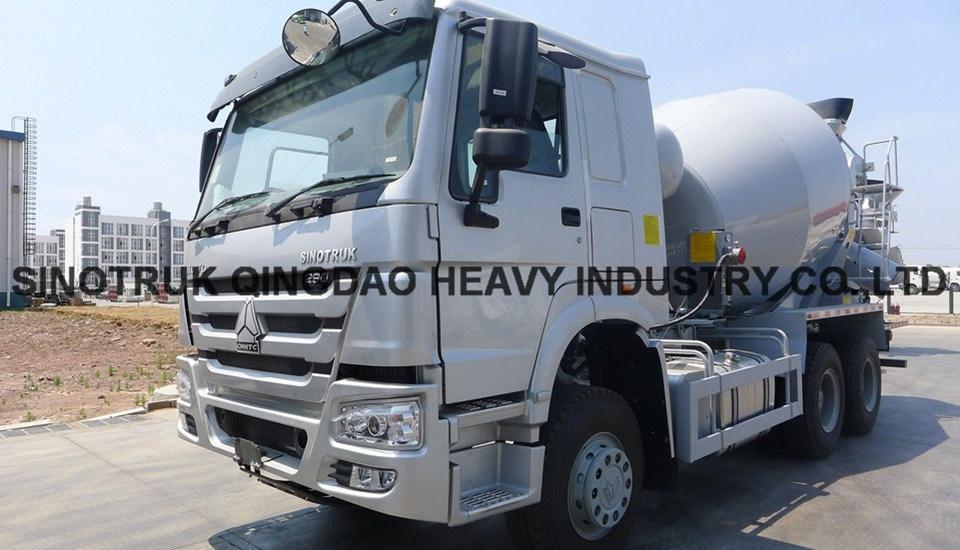 Used Heavy Duty Trucks 8M3