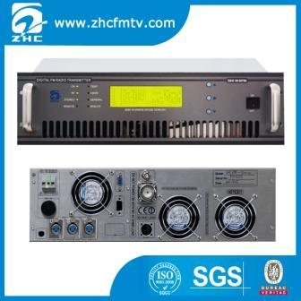 New Professional High Reliability 1000W FM Broadcast Transmitter for Radio Station
