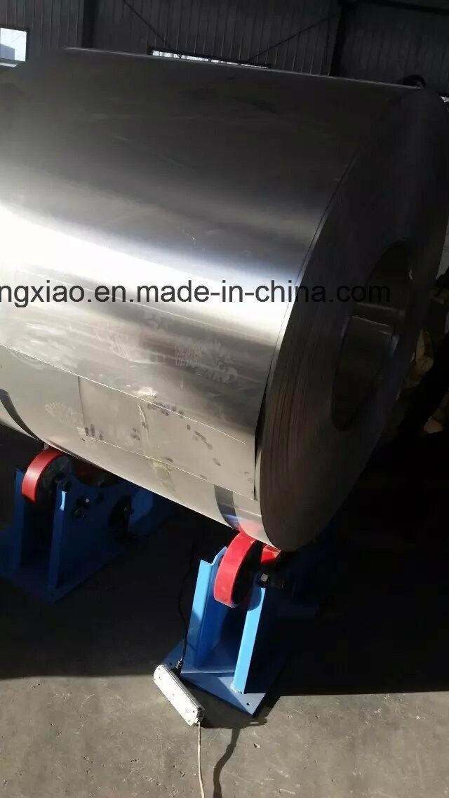Welding Rotator for Circular Welding Hdtr-3000